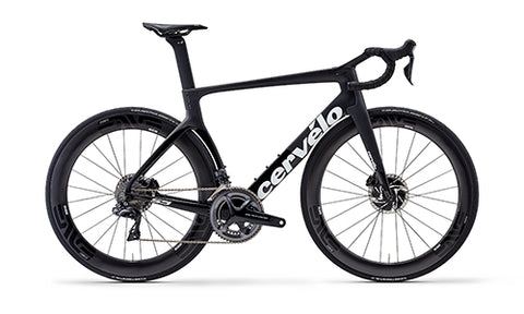2019 Aero Road S5 Disc Dura-Ace Di2