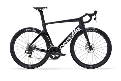 2019 Aero Road S5 Disc SRAM RED eTap