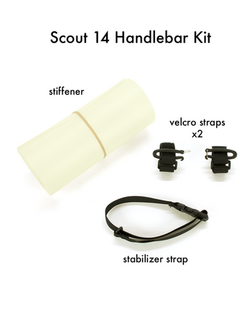 North St Handlebar Kit