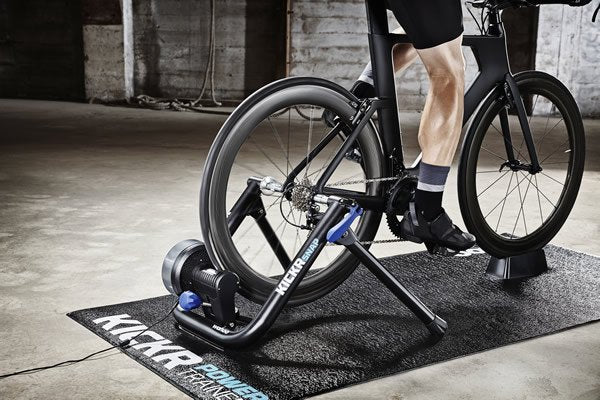 2017 KICKR SNAP Bike Trainer