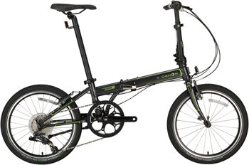 Dahon Speed D8 Charcoal