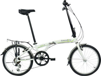 Dahon SUV D6 Cloud