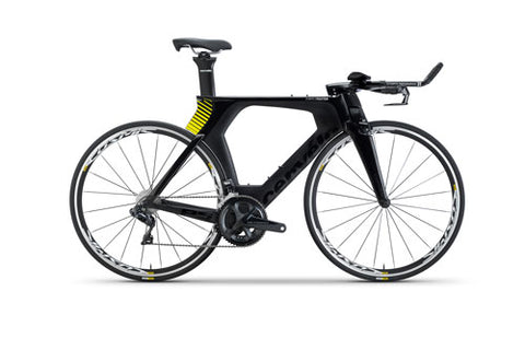 2019 Triathlon P5 Six Rim Ultegra Di2