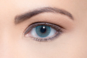 SOLOTICA HIDROCOR AZUL (BLUE) - Mermaid Eye BEAUTY