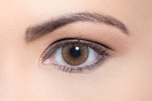 SOLOTICA NATURAL COLORS AVELA (HAZELNUT) - Mermaid Eye BEAUTY