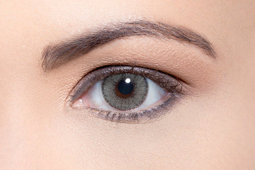 SOLOTICA NATURAL COLORS Cristal (Crystal) - Mermaid Eye BEAUTY