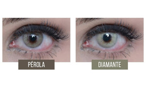 Natural Vision BEAUTY Diamond ( Diamante ) - Mermaid Eye BEAUTY