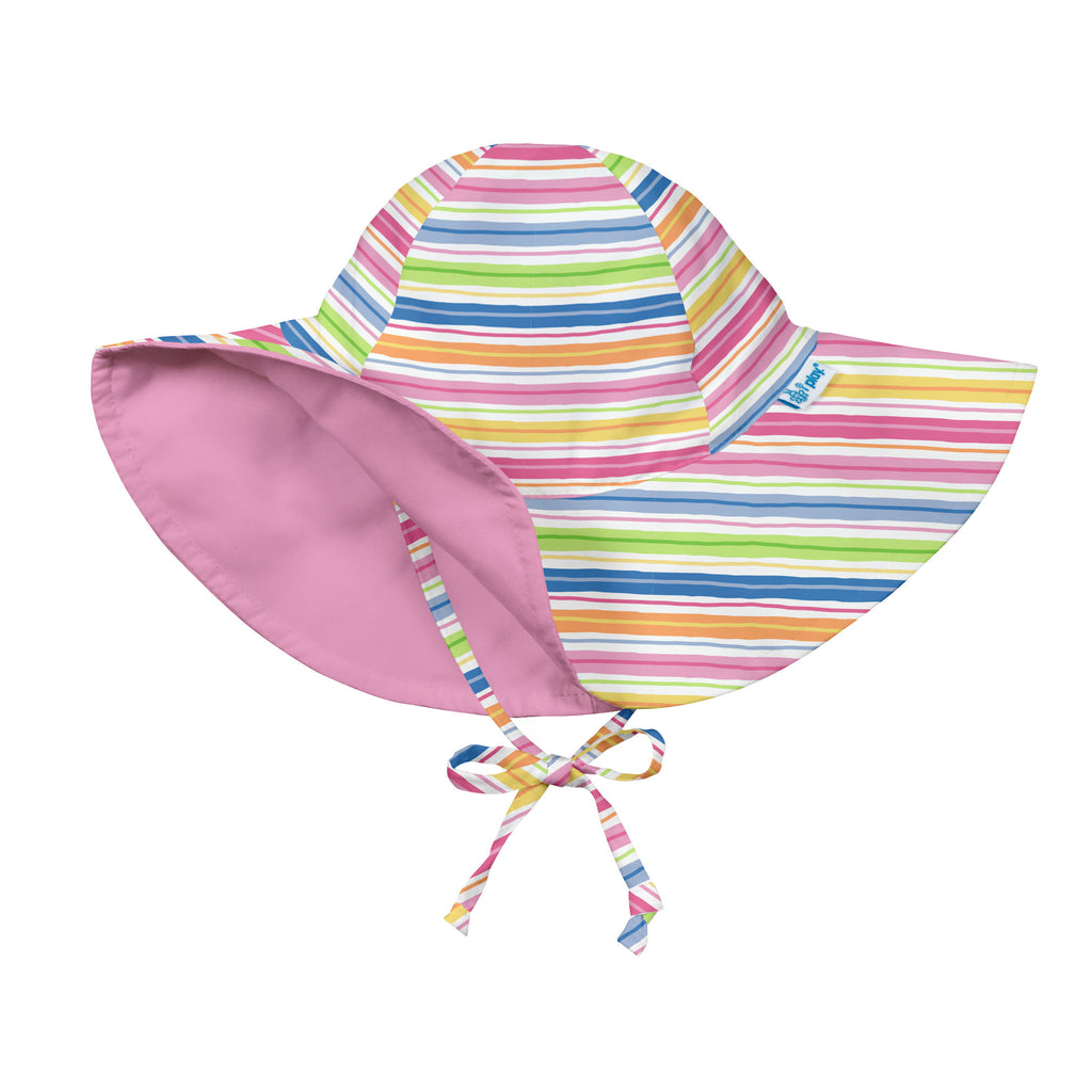 Patterned SPF Sunhats