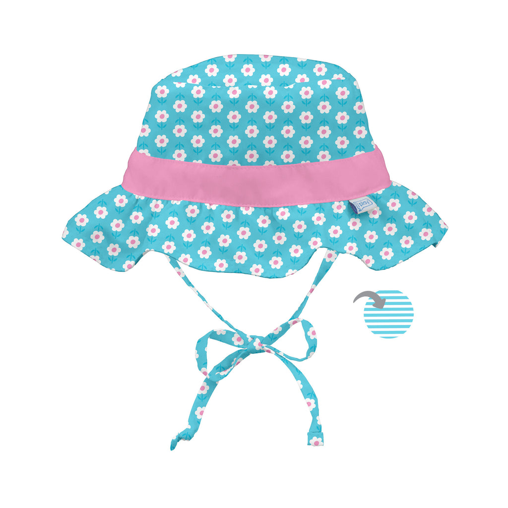 Reversible Bucket SPF Sunhat