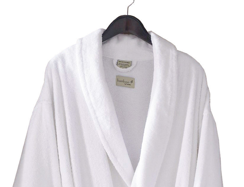 Sferra Fairfield  Bathrobe