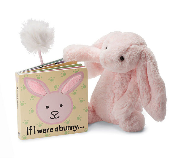 Jellycat Quot If I Were Quot Books Monogramsonwebster