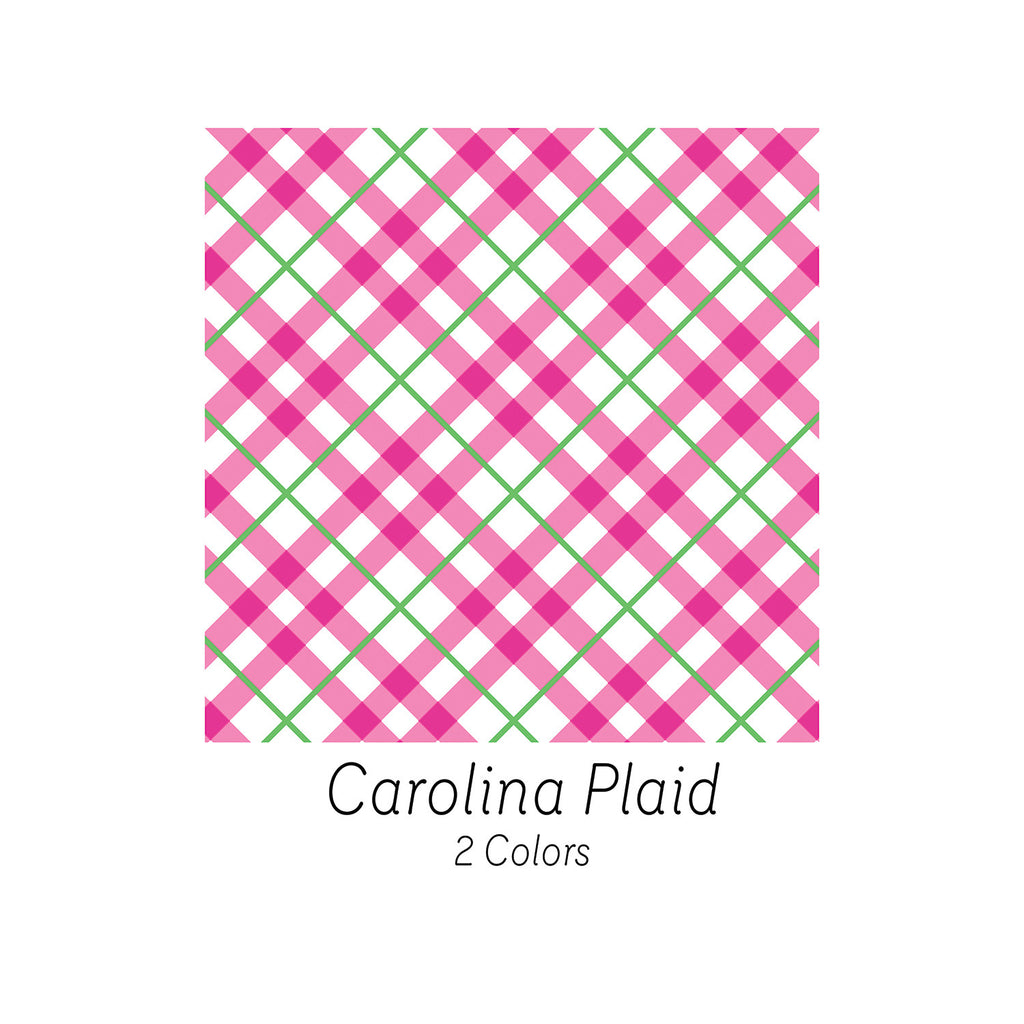 Carolina Plaid