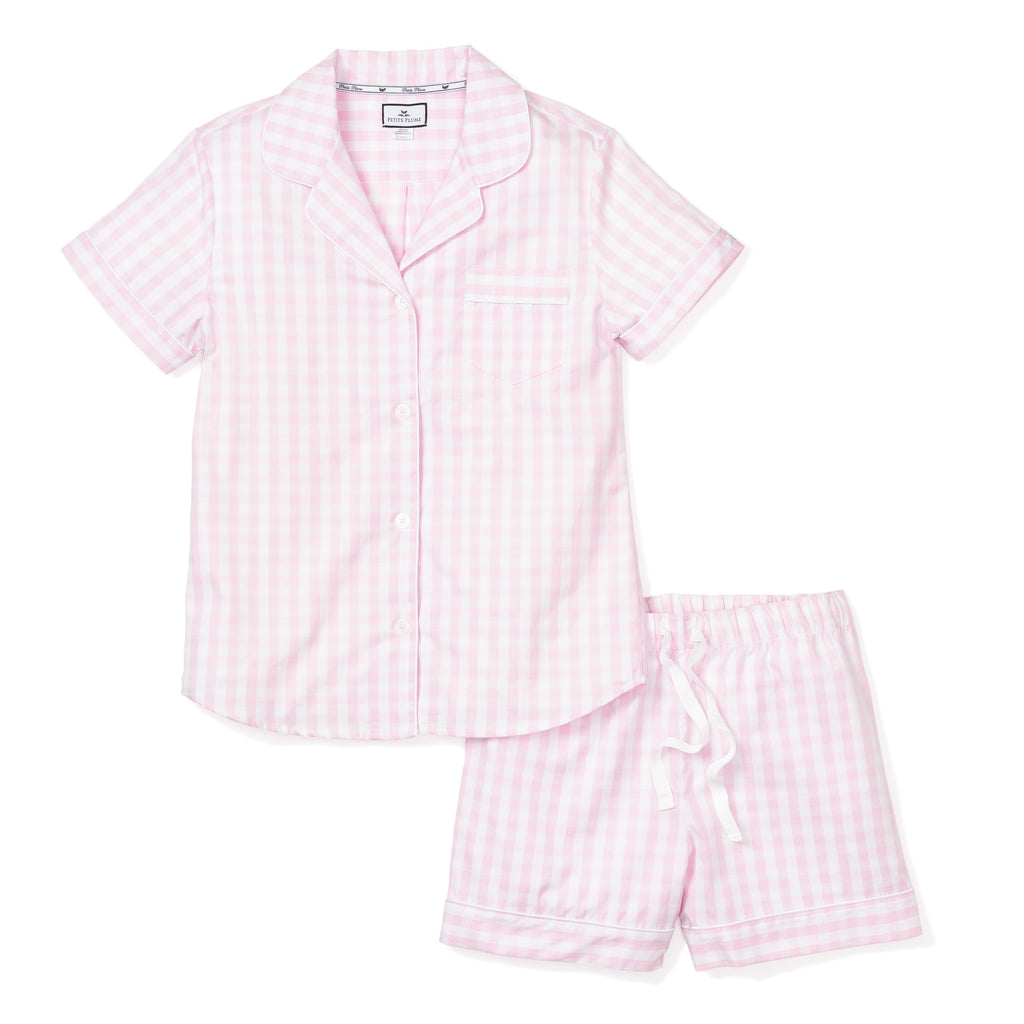 Women's Pajama Short Sets
