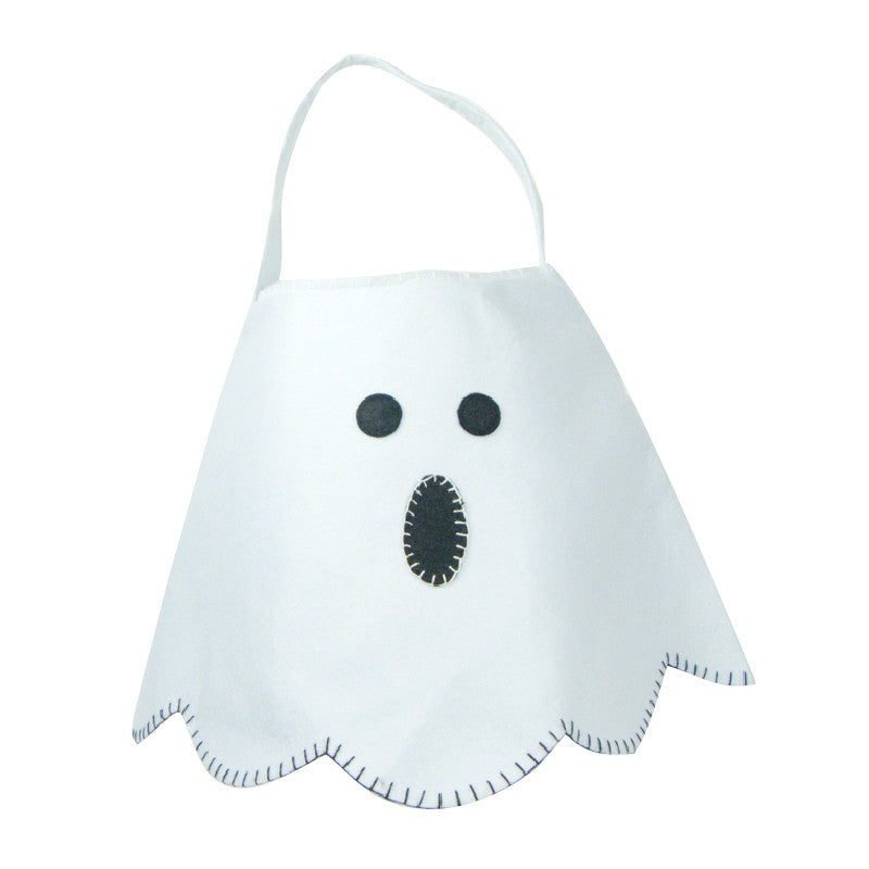 Halloween Tote - Ghost
