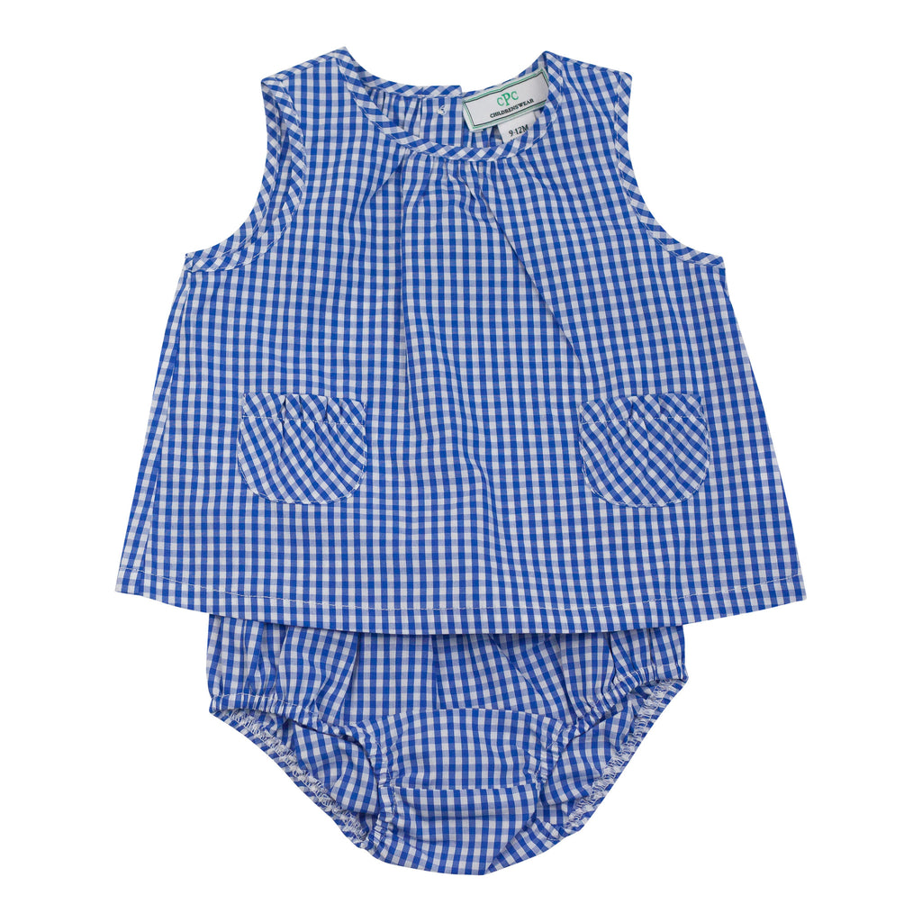 Sophie Sunsuit