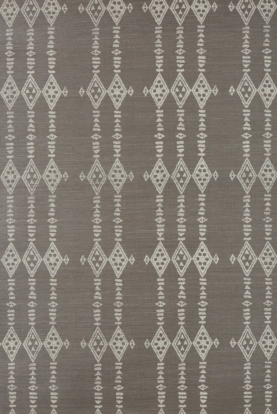 Berber - Taupe/Ivory