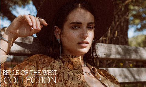 The2Bandits - Belle of The West Collection