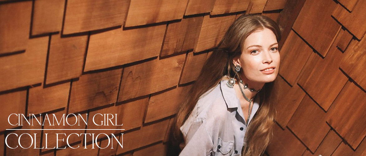 Cinnamon Girl Collection | The2Bandits
