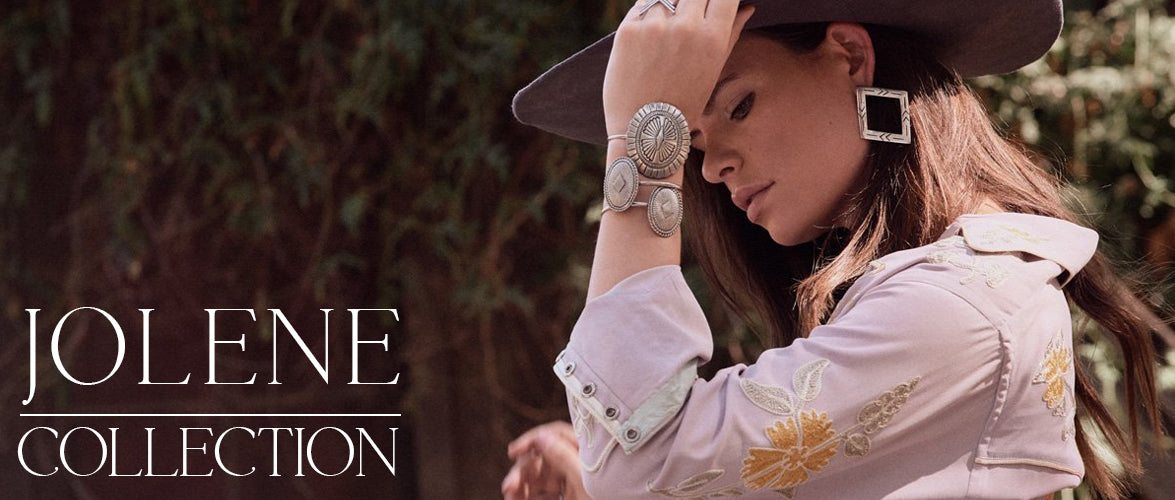 jolene collection | The2Bandits