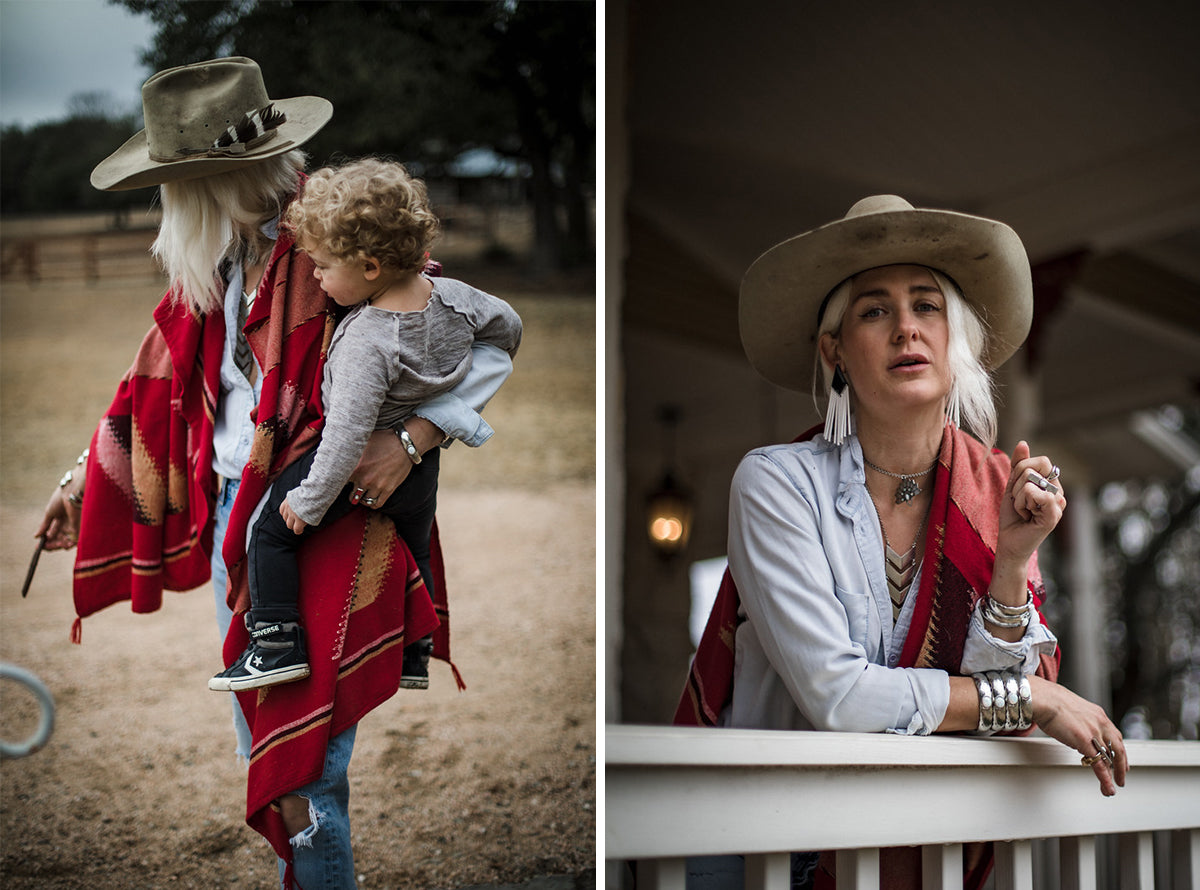the2bandits mothers day collection lookbook