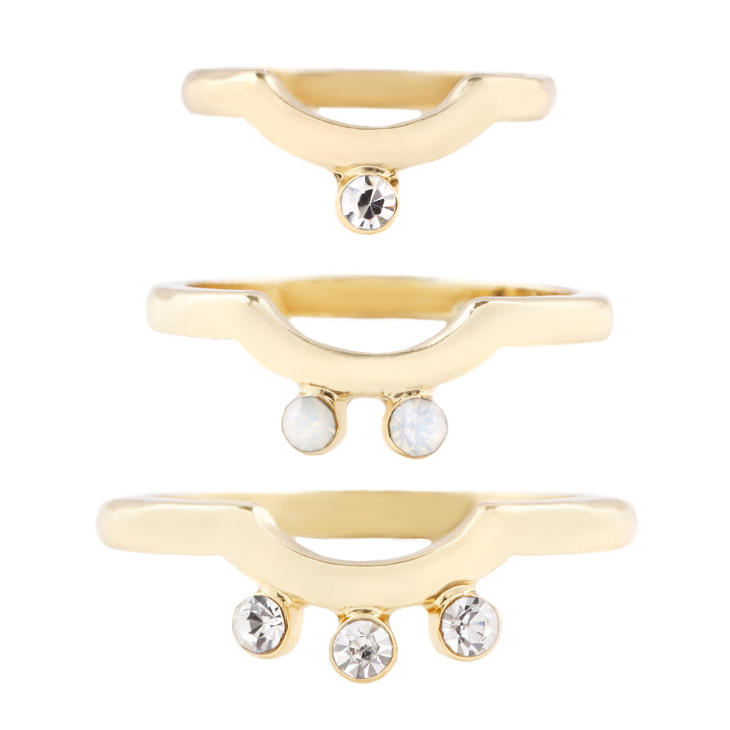 Sedona Ring Set -  - The 2 Bandits - 1
