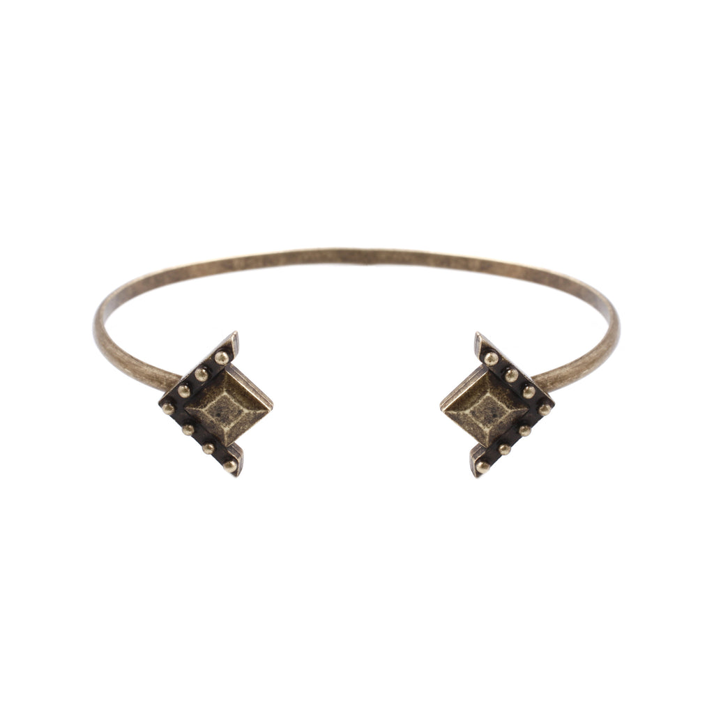 Buffalo Bill Open Cuff