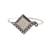 RANGER BRACELET (view more colors) - antique silver - The 2 Bandits - 1