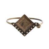 RANGER BRACELET (view more colors) - antique brass - The 2 Bandits - 3