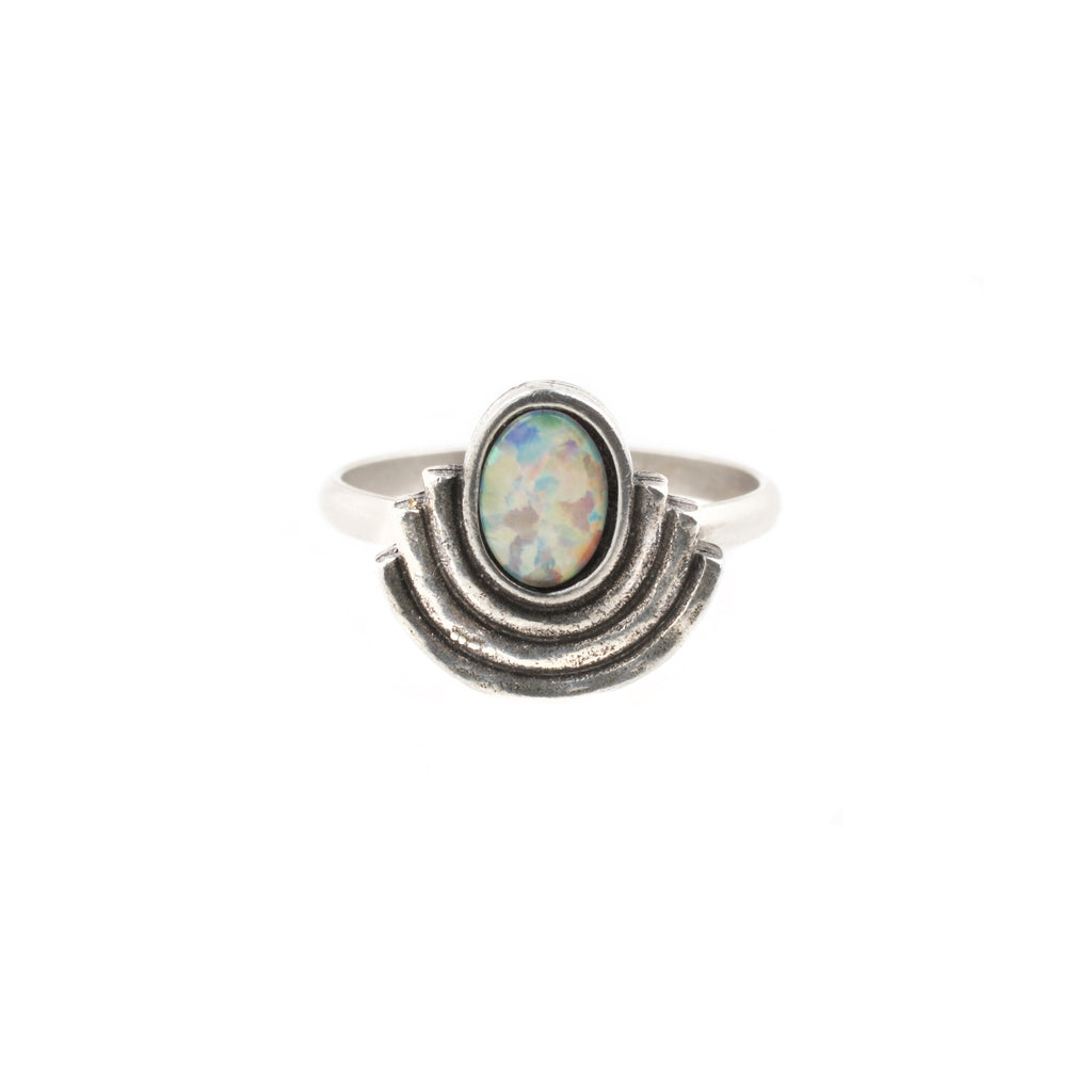 MOONLIGHT RING (view more colors) -  - The 2 Bandits - 1