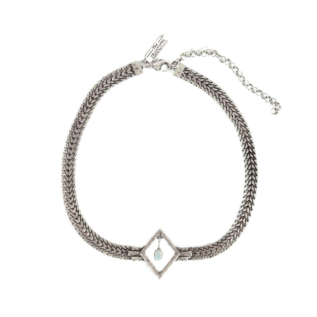 Alamo Choker (view more colors)