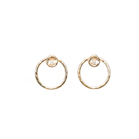 Circle Game Earrings (view more colors)