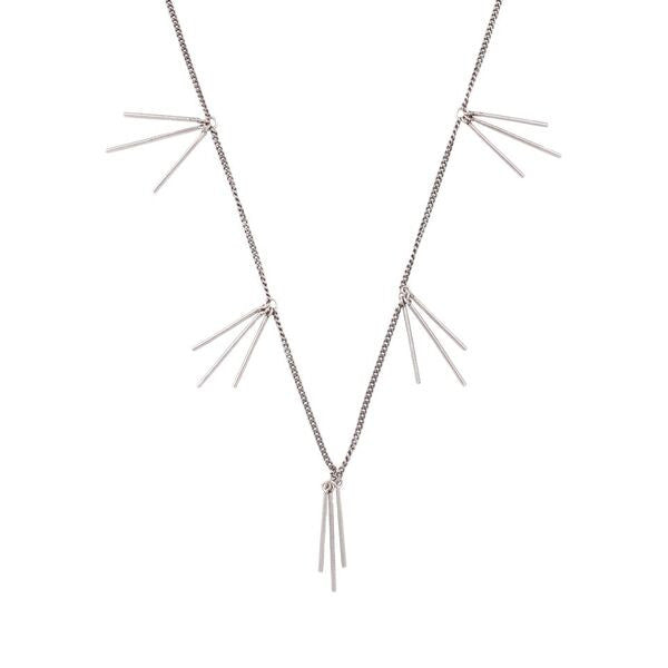 Cactus Tree Necklace