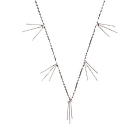 Cactus Tree Necklace (view more colors)