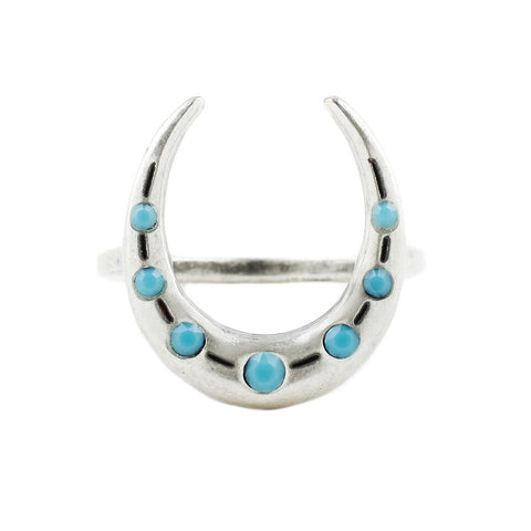 Moonchild Ring (view more colors)