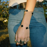 Buffalo Spirit Cuff (view more colors) -  - The 2 Bandits - 2