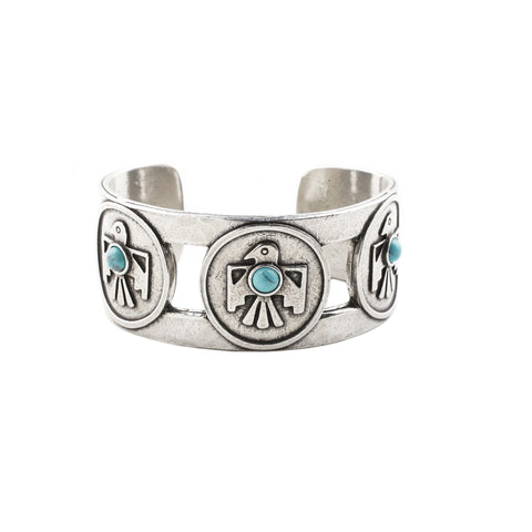 Porter's Thunderbird Cuff (view more colors)
