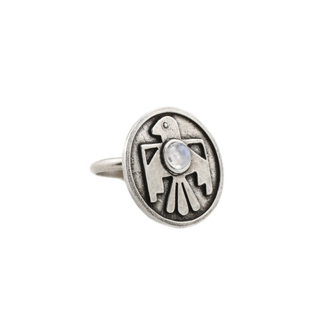Porter's Thunderbird Ring (view more colors)