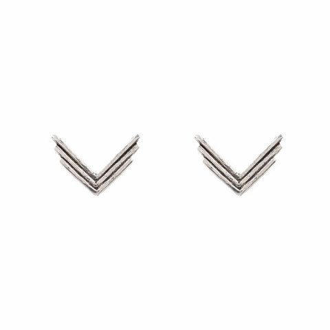 Triple Arrow Studs
