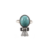 Zulu Dancer Ring (view more colors) -  - The 2 Bandits - 4