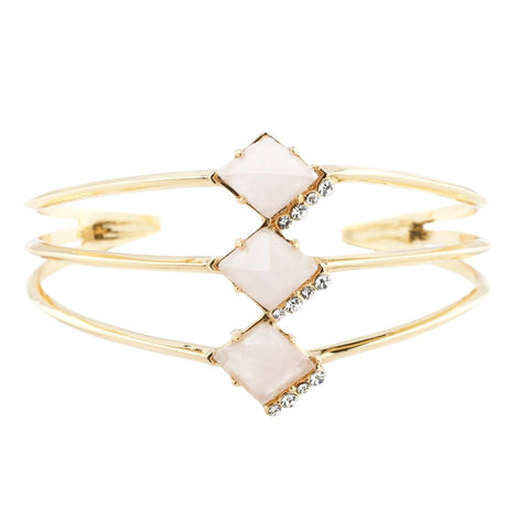 Triple Prism Cuff (view more colors)