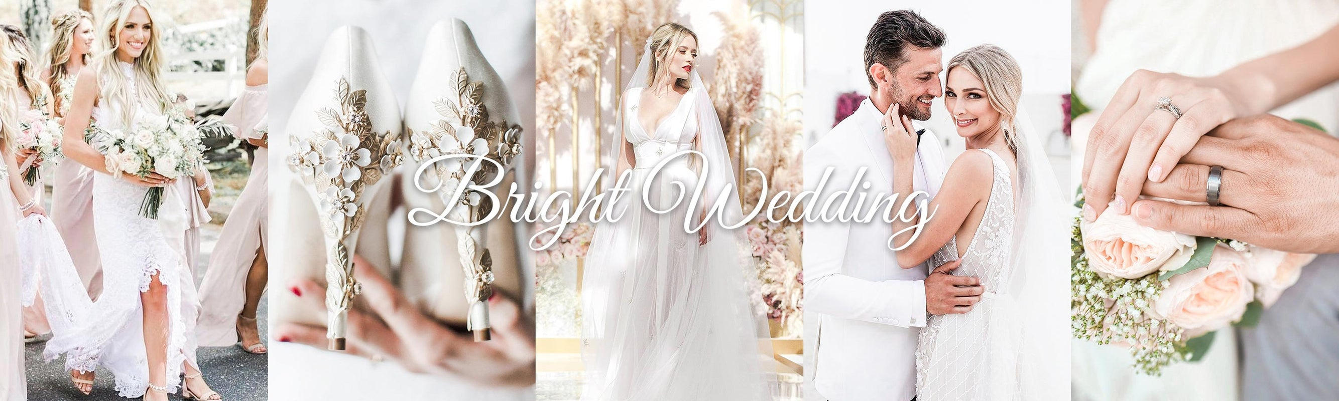 Bright Wedding Lightroom Presets For Mobile And Desktop