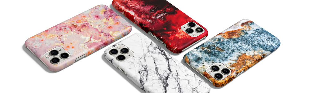 iPhone Cases, Marble iPhone Covers