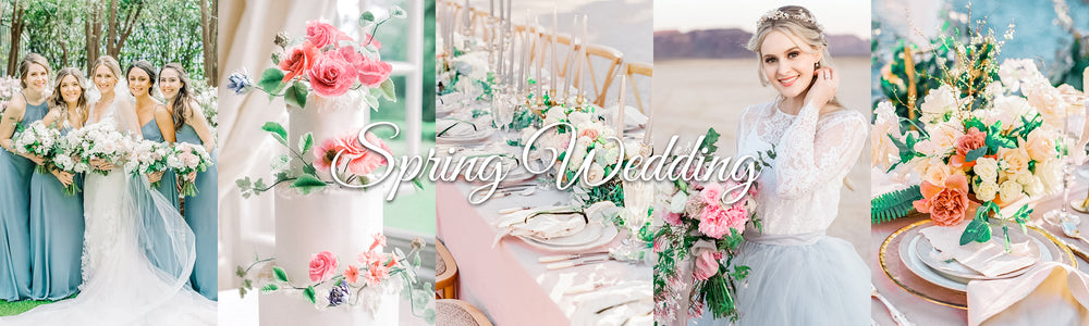 Lightroom Presets Spring Wedding Mobile And Desktop