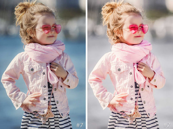 Barbie Girl Lightroom Presets For Mobile And Desktop