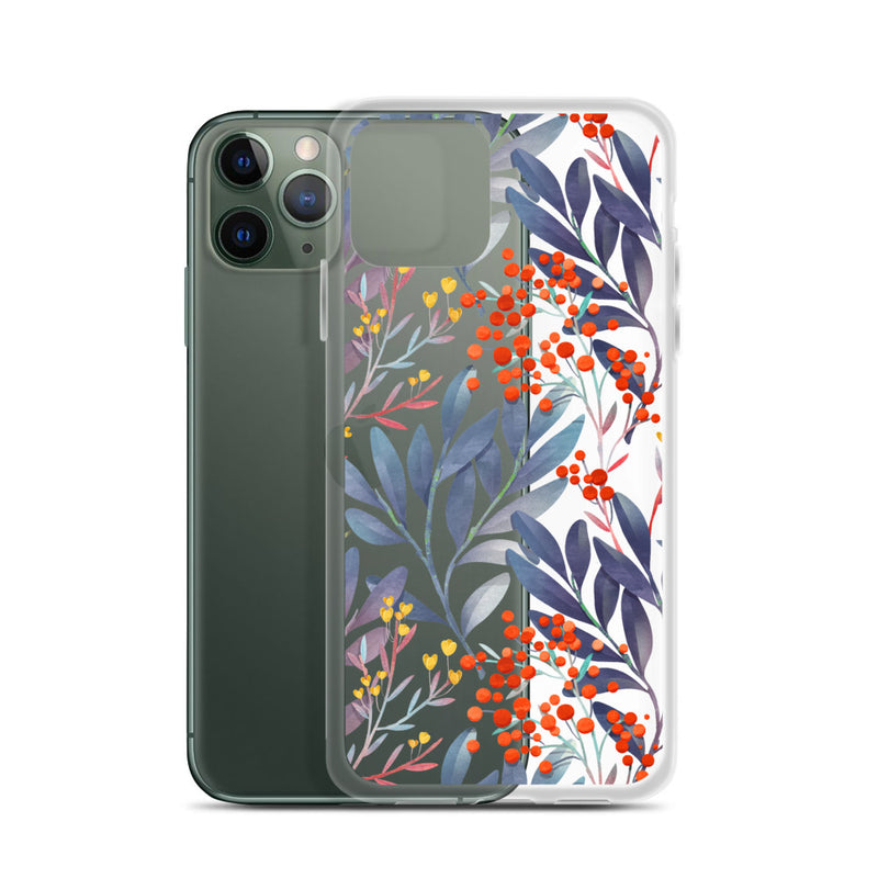 Fruity Forest - Silicone Case