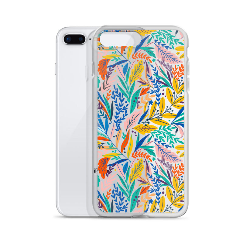 Exotic Summer - Silicone Case
