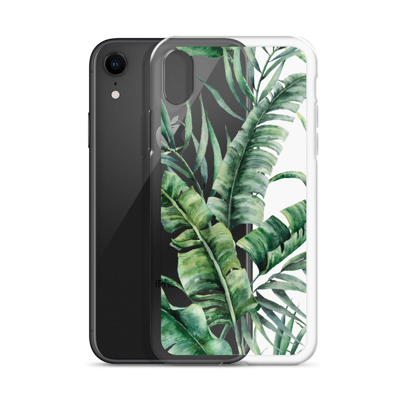 Jungle Dream - Silicone Case