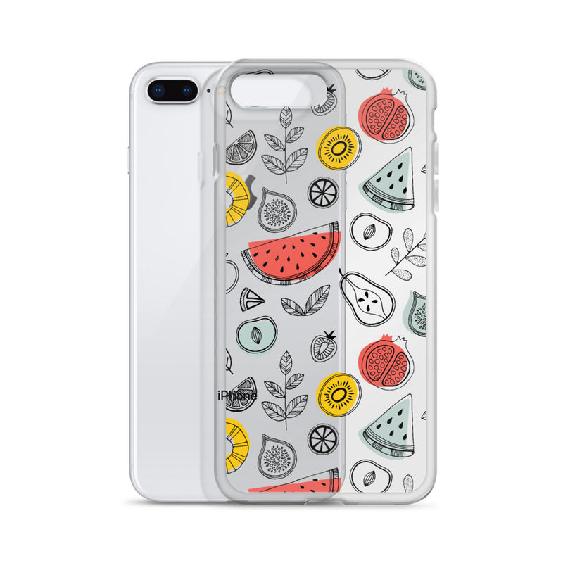 Fruity Life - Silicone Case