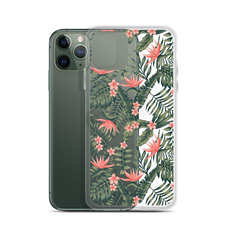 Coral Dreams - Silicone Case