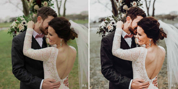 Rustic Wedding Presets For Adobe Lightroom And Photoshop CC